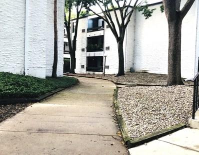 342 W Miner Street UNIT 1A, Arlington Heights, IL 60005 - #: 10525519