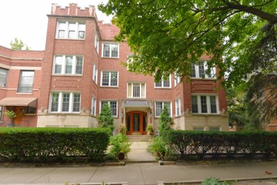 6306 N Wayne Avenue UNIT G, Chicago, IL 60660 - #: 10525555