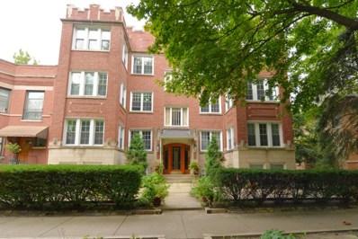 6306 N Wayne Avenue UNIT G, Chicago, IL 60660 - #: 10525555