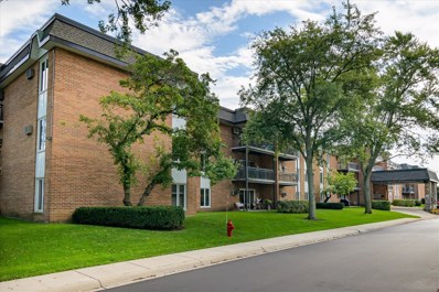 4250 Saratoga Avenue UNIT L112, Downers Grove, IL 60515 - #: 10525556