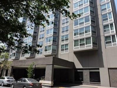 720 W Gordon Terrace UNIT 18J, Chicago, IL 60613 - #: 10525674