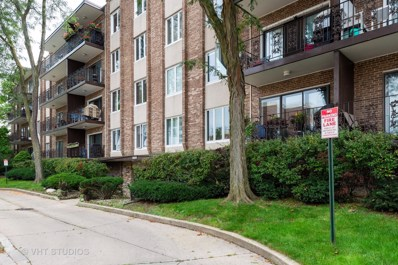 5501 Lincoln Avenue UNIT 203, Morton Grove, IL 60053 - #: 10525691