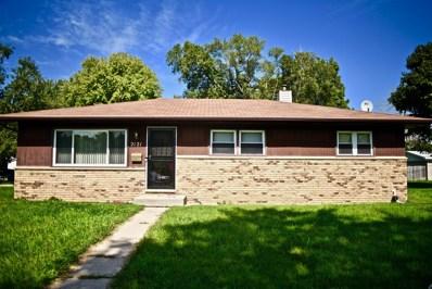2121 Gideon Avenue, Zion, IL 60099 - #: 10525712