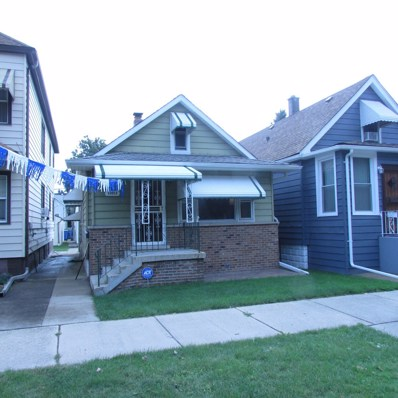 13013 S Carondolet Avenue, Chicago, IL 60633 - #: 10525763