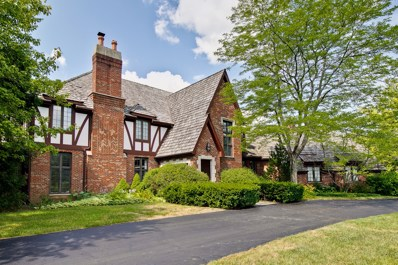 215 S Basswood Road, Lake Forest, IL 60045 - #: 10525821