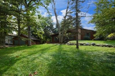 8605 Coral Road, Wonder Lake, IL 60097 - #: 10525863