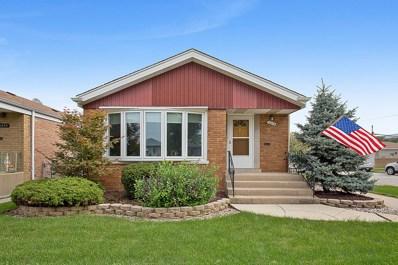 5659 S Parkside Avenue, Chicago, IL 60638 - MLS#: 10525881