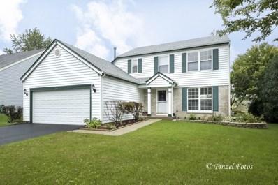 2361 Woodside Drive, Carpentersville, IL 60110 - #: 10525923