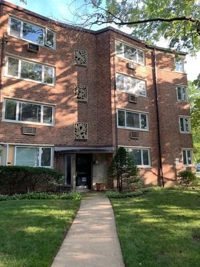 6113 N WINCHESTER Avenue UNIT 3A, Chicago, IL 60660 - #: 10525931