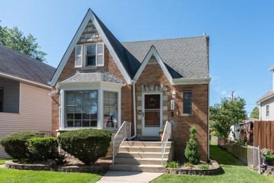 4452 N Mulligan Avenue, Chicago, IL 60630 - #: 10525958