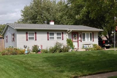 18680 W Ash Drive, Gurnee, IL 60031 - #: 10525993