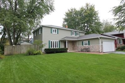 61 Coventry Cove Lane, Lake Villa, IL 60046 - #: 10526001