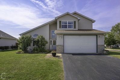 2227 White Eagle Drive, Plainfield, IL 60586 - #: 10526046
