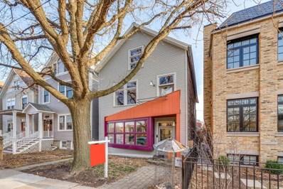 1747 W Henderson Street, Chicago, IL 60657 - #: 10526052