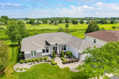 11952 Stonewater Crossing, Huntley, IL 60142 - #: 10526067