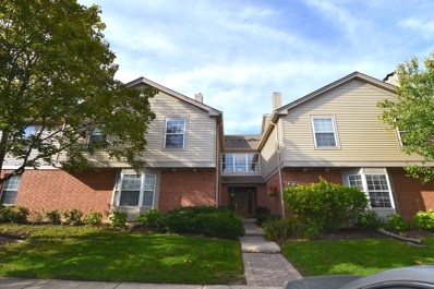 137 White Oak Court UNIT 9, Schaumburg, IL 60195 - #: 10526143