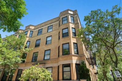 1703 N Crilly Court UNIT PH, Chicago, IL 60614 - #: 10526155