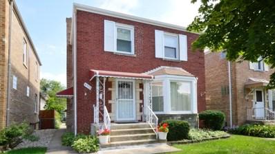 6313 N Ridgeway Avenue, Chicago, IL 60659 - #: 10526207