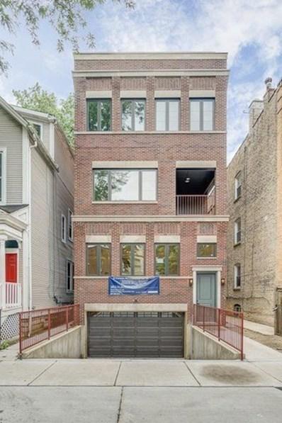 3852 N Janssen Avenue UNIT 1, Chicago, IL 60613 - MLS#: 10526213