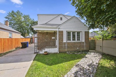 6367 S Leclaire Avenue, Chicago, IL 60638 - #: 10526249