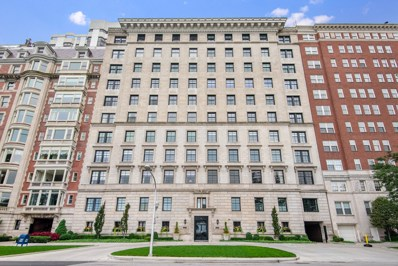 229 E Lake Shore Drive UNIT 5E, Chicago, IL 60611 - #: 10526265