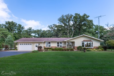17418 Kunde Road, Union, IL 60180 - #: 10526294