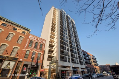 1212 N Wells Street UNIT 706, Chicago, IL 60610 - #: 10526309
