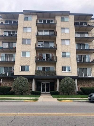 7314 Randolph Street UNIT 6H, Forest Park, IL 60130 - #: 10526323
