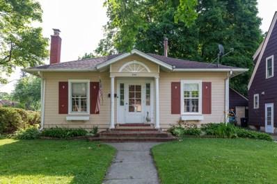 345 Hamilton Avenue, Elgin, IL 60123 - #: 10526348