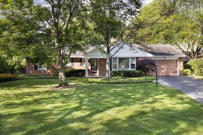 1439 Kenilworth Lane, Glenview, IL 60025 - #: 10526418