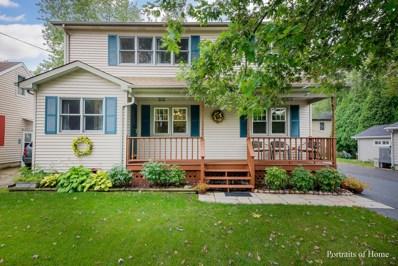 223 Willard Place, Westmont, IL 60559 - #: 10526443