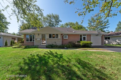 3005 Knollwood Lane, Glenview, IL 60025 - #: 10526448