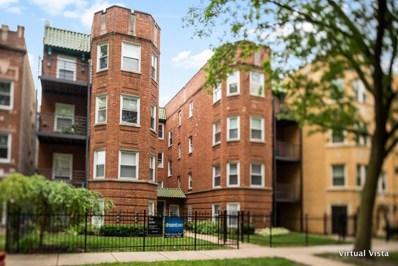 4517 N Central Park Avenue UNIT 1E, Chicago, IL 60625 - #: 10526486