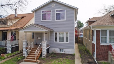 4447 N La Crosse Avenue, Chicago, IL 60630 - #: 10526497