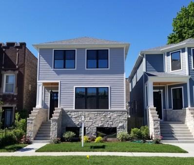 1704 W Thorndale Avenue, Chicago, IL 60660 - #: 10526602