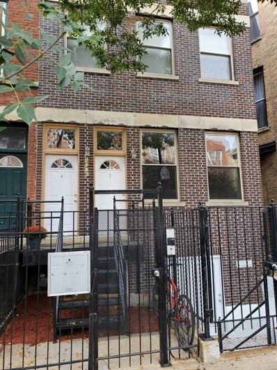 2443 W Harrison Street UNIT 1, Chicago, IL 60612 - #: 10526624