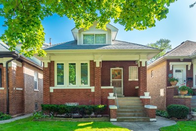 4821 N Lowell Avenue, Chicago, IL 60630 - #: 10526650