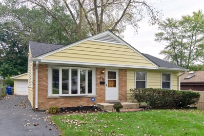 315 S Pierce Avenue, Wheaton, IL 60187 - #: 10526678