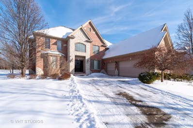 7245 Greywall Court, Long Grove, IL 60060 - #: 10526764