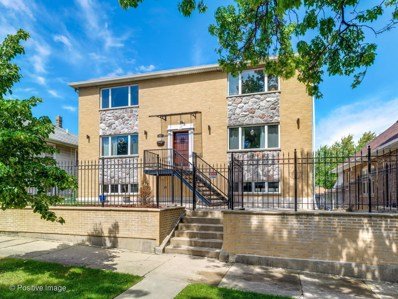 6332 W School Street, Chicago, IL 60634 - #: 10526883
