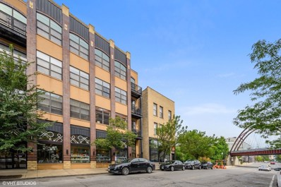 1815 N Milwaukee Avenue UNIT 201, Chicago, IL 60647 - #: 10526926