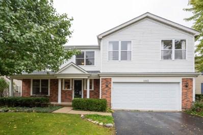 1442 Woodscreek Circle, Crystal Lake, IL 60014 - #: 10526937