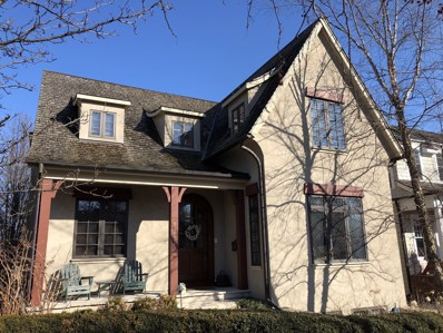 1351 Edgewood Road, Lake Forest, IL 60045 - #: 10527034