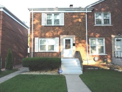 6409 S Lorel Avenue, Chicago, IL 60638 - #: 10527038