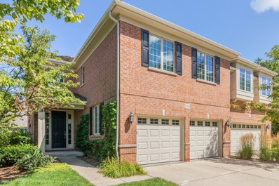 2143 Claridge Lane, Northbrook, IL 60062 - #: 10527066
