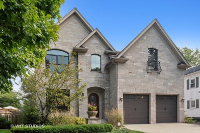 4609 Forest Avenue, Downers Grove, IL 60515 - #: 10527116