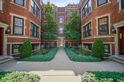 632 Sheridan Square UNIT 3E, Evanston, IL 60202 - #: 10527133