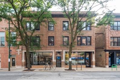 2920 N Lincoln Avenue UNIT 2F, Chicago, IL 60657 - #: 10527142