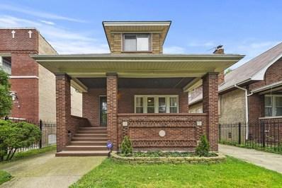 4853 W Fletcher Street, Chicago, IL 60641 - #: 10527159