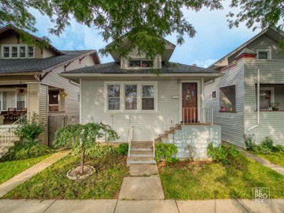5718 S Sawyer Avenue, Chicago, IL 60629 - MLS#: 10527171